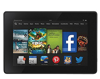 kindle-fire